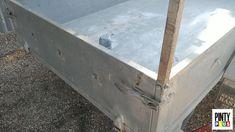 💪 La #imprimación galvánica Pintyplus TECH es perfecta para renovar y proteger superficies metálicas de la corrosión. Pinta lo que quieras con #Pintyplus. #pintarmetal #galvanizado #imprimacionmetal #brico #bricolaje #diy #pinturagalvanizada #remolque #restauracionremolques #tallermecanico #chapaypintura #oldcars #motostyle #corrosion #oxido #repararoxido#depositos #chimeneas #maquinariaagricola # Entryway Tables, Furniture, Home Decor, Cold, Paint Metal, How To Paint, Fire Places, Diy, Decoration Home