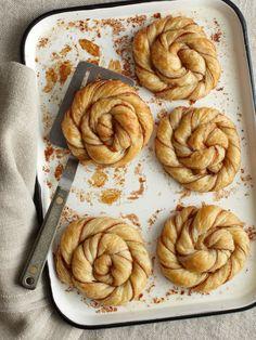 Breakfast Danish