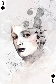 Raphaël Vicenzi   Creative Cards Project