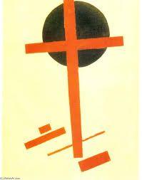 Malevich.