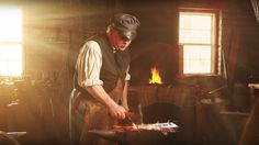 Learn how to create effects with light that even Steven Spielberg would be proud of.