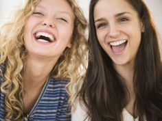 20 Ways to Get Happy (Almost) Instantly! - JGI/Jamie Grill/Getty Images