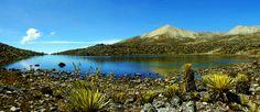 Gobierno Nacional invertirá Bs 3,4 millones en parques Sierra ...
