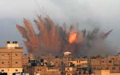 F.G. Saraiva: Novo ataque de Israel mata cinco palestinos na Fai...