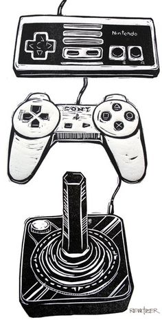Gaming art❤️