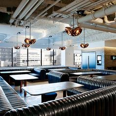 New York – Gensler is the recipient the 2015 Architectural Record Good Design Is Good Business (GDGB) award. The GDGB award recognizes...