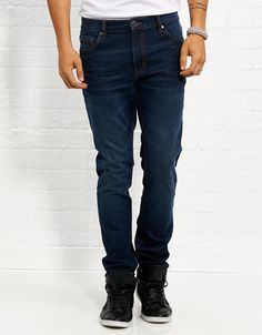 Image for Slim Straight Wash Denim from Jay Jays
