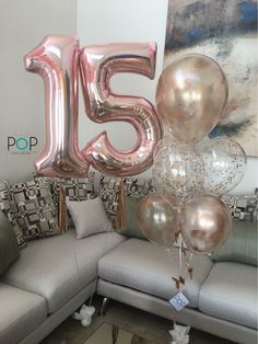 Most recent Pics Birthday Balloons Ideas birthdays are usually huge activities inside residences plus it is essential to decide on topics 15th Birthday Decorations, 15th Birthday Party Ideas, Happy 15th Birthday, Birthday Goals, Sweet 16 Birthday, Girl Birthday, Cute Birthday Pictures, Birthday Images, Birthday Balloons