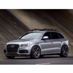 Audi Obsession: Million dollars Shot! Audi Q7, Audi Quattro, Audi Motor, Vw Corrado, Sport Suv, Porsche, Street Racing Cars, Suv Cars, Expedition Vehicle