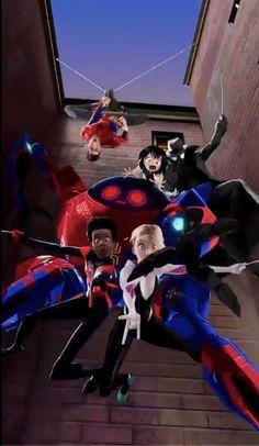 Peni Parker By Nickniceth On Deviantart Marvel Redesigns