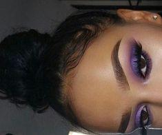 Gorgeous Makeup: Tips and Tricks With Eye Makeup and Eyeshadow – Makeup Design Ideas Makeup On Fleek, Flawless Makeup, Cute Makeup, Gorgeous Makeup, Pretty Makeup, Skin Makeup, Eyeshadow Makeup, Eyeshadows, Simple Makeup