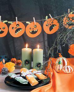 Pynt op til Halloween - Hendes Verden
