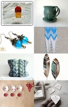 October Warm Gifts... by Sibel on Etsy--Pinned with TreasuryPin.com