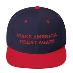 991c50e65 7 Best Trump hat images in 2017 | Trump hat, Hats, Baseball hats