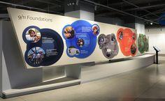 9/11 foundation, 9/11 tribute center, exhibit designer