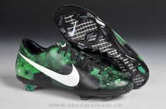 Authentic Ossidiana Argento Jade Green Nike Mercurial Veloce CR FG Soccer  Cleats Best Football 1d5877b10e2a5