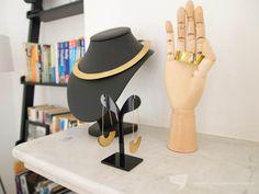 I was recently lucky enough to spend some time with the lovely Anna of Smith Jewellery, and got to have a good ol' snoop around her office and studio - g. Good Ol, Designers, Studio, Pretty, Blog, Stuff To Buy, Jewelry, Jewlery, Jewerly