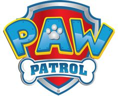 Paw Patrol logo vector. Download free Paw Patrol vector logo and icons in AI, EPS, CDR, SVG, PNG formats.