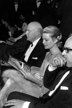 21 vintage pictures of couples on the Cannes red carpet - Vogue Australia Jean Michel Jarre, Michel Fugain, David Bailey, Charlotte Rampling, Kirk Douglas, Ingrid Bergman, Catherine Deneuve, Jane Birkin, Royalty