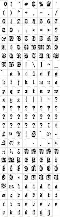 Pamela Font · 1001 Fonts