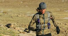 How to address the mental challenges of an ultra.