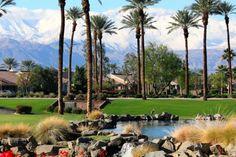 california palm Sun city desert adult community