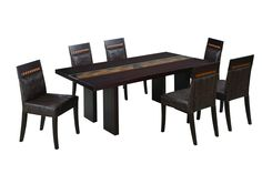 Catlamb Home Design – Stakmore is there to give solution of expandable furniture, specifically designed for small houses. And among all their product lines is stakmore traditional expanding dining table set. This is a revolutionary dining table set offered by Stakmore. And as it expandable, this enables homeowners to get larger furniture whenever needed and to shrink it for daily use.
