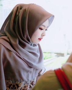 Muslim Fashion, Hijab Fashion, Kpop Girl Groups, Kpop Girls, Beautiful Hijab Girl, Bts Girl, Jennie Kim Blackpink, Blackpink Memes, Queens