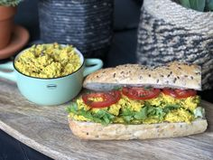 kip kerrie salade - Powered by @ultimaterecipe