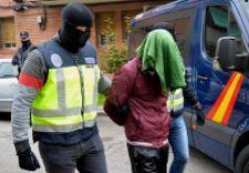Prisión por terrorismo para los dos marroquíes detenidos en Madrid y Barcelona