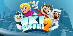 Ski Safari 2 : la suite du célèbre runner-game est annoncée - http://www.frandroid.com/android/applications/jeux-android-applications/304013_ski-safari-2-suite-celebre-runner-game-annoncee  #Jeux