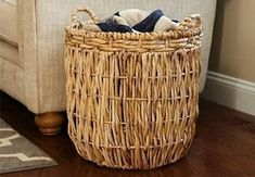 Shop for Entryway - Overstock.com Living Room Decor Hobby Lobby, Shopping Hacks, Entryway, Basket, Inspiration, Beautiful, Design, Home Decor, Style