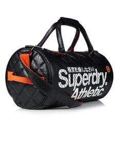 Shop Superdry Mens Athletic Barrel Bag in Black. Buy now with free delivery from the Official Superdry Store. Leather Notepad, Barrel Bag, Messenger Bag Men, Friends Fashion, Superdry, Gym Bag, Laptop, Athletic, Backpacks
