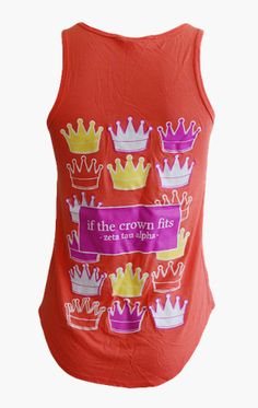 """tank terrific ~ """"if the crown fits"""" ♕"""