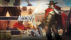 Download McCree Overwatch Wallpaper by Pt Desu 2560x1440