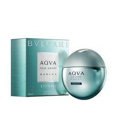 Bvlgari Aqva Marine, Perfume, Men, Fragrance