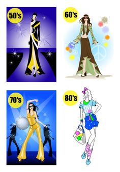 Create A Halloween Costume From Your Closet!