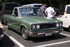 #Mazda B1800 Pickup
