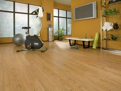 You must give special attention to the flooring in your home because it is the one part of your home you are almost always in touch with, literally. Therefore, it should be comfortable, safe and pleasant to look at. Different rooms need different flooring materials depending upon their purpose. For example, your bedroom needs carpets and your bathroom needs tiles.