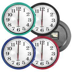 www.aksizeii.gr Clock, Wall, Home Decor, Style, Watch, Swag, Decoration Home, Room Decor, Clocks