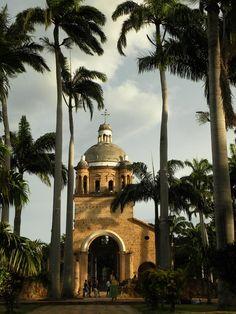 Iglesia de San Antonio, Cucuta, Colombia #soloprivilegios comparte para ti https://twitter.com/hotelcasinoint http://www.hotelcasinointernacional.com.co/ https://www.facebook.com/hotelcasinointernacionalcucuta