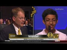 Spelling bee winner goes nuts after winning #humor #funny #lol #comedy #chiste #fun #chistes #meme