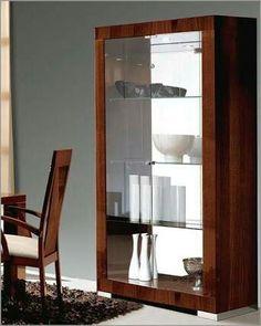vitrinas modernas para comedor - Buscar con Google | design idea ...
