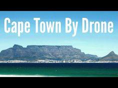 Video: Cape Town ripresa dal drone