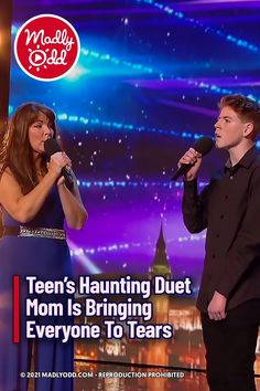 Professional singer and loving mother Melanie collaborates with her son Jamie on this duet and open sea of expression, recreating A Great Big World's song 'Say Something' with dimensions of harmony that have to be heard. It's one of the best mother-son acts seen on X-Factor, and a performance that'll warm the heart on even the coldest of days. #XFactor #Music #Covers #CoverSong #Songs #Artist #Audition #XFactorAudition #Singing