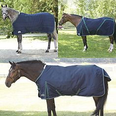 $277.95 SmartPak Thinsulate Turnout Blanket Set