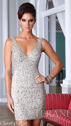 TERANI Couture - Stunning !