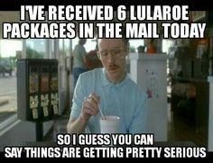 lularoe new inventory packages everyday leggings