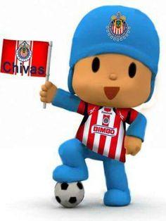 Soccer Birthday Parties, Soccer Party, Chivas Wallpaper, Chivas Soccer, Football Mexicano, Smurfs, Mario, Batman, Fictional Characters