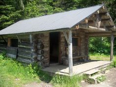 trappers cabins - Google Search